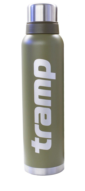 Термос Tramp TRC-029-olive 1,6 л оливковый