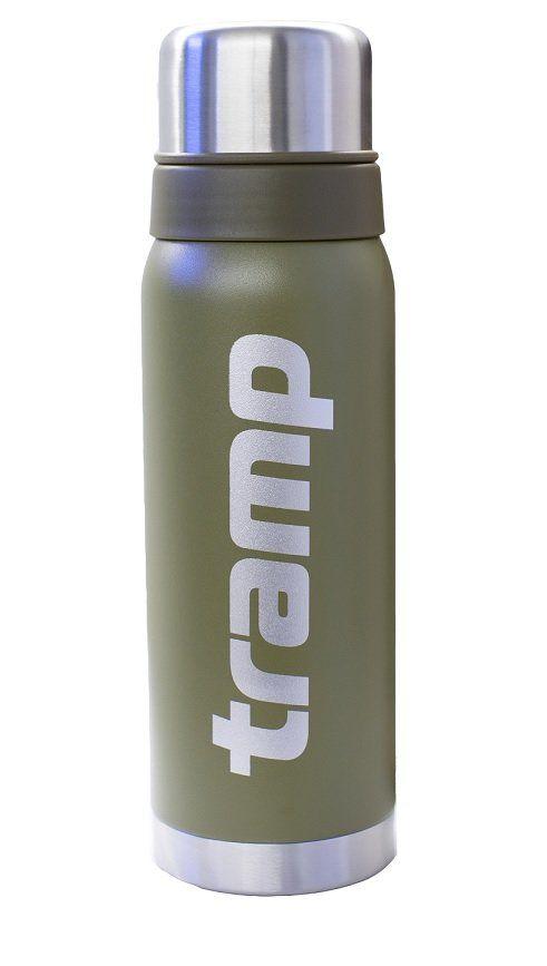 Термос Tramp TRC-031-olive 0,75 л оливковый
