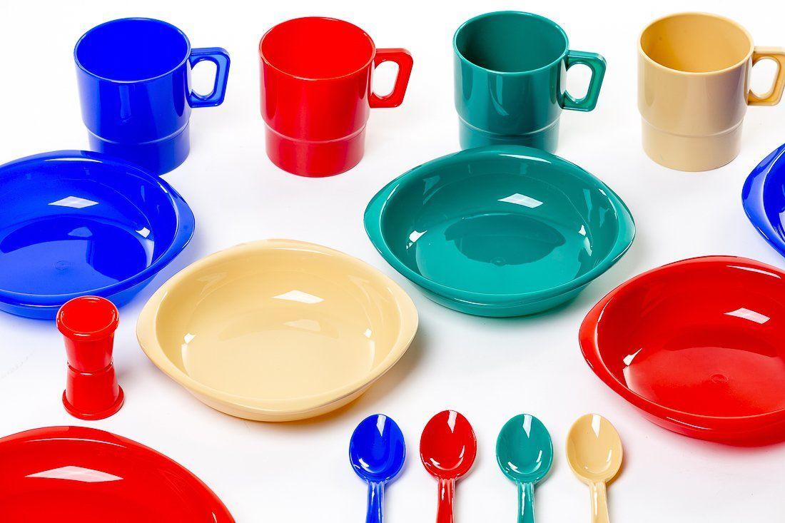 Пластмассовая посуда картинка