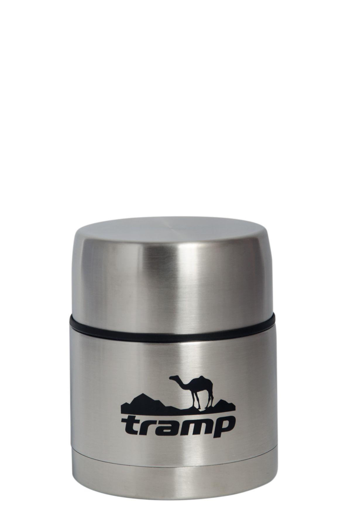 Термос Tramp TRC-077 с широким горлом 0,5л