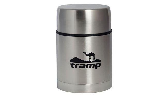 Термос Tramp TRC-078 с широким горлом 0,7л