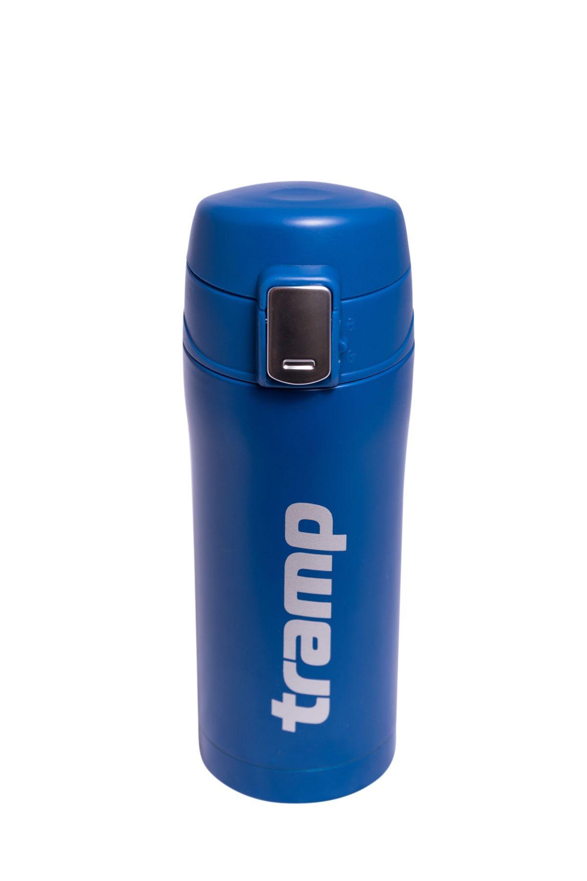 Термос Tramp TRC-106-blue 0,35 л синий