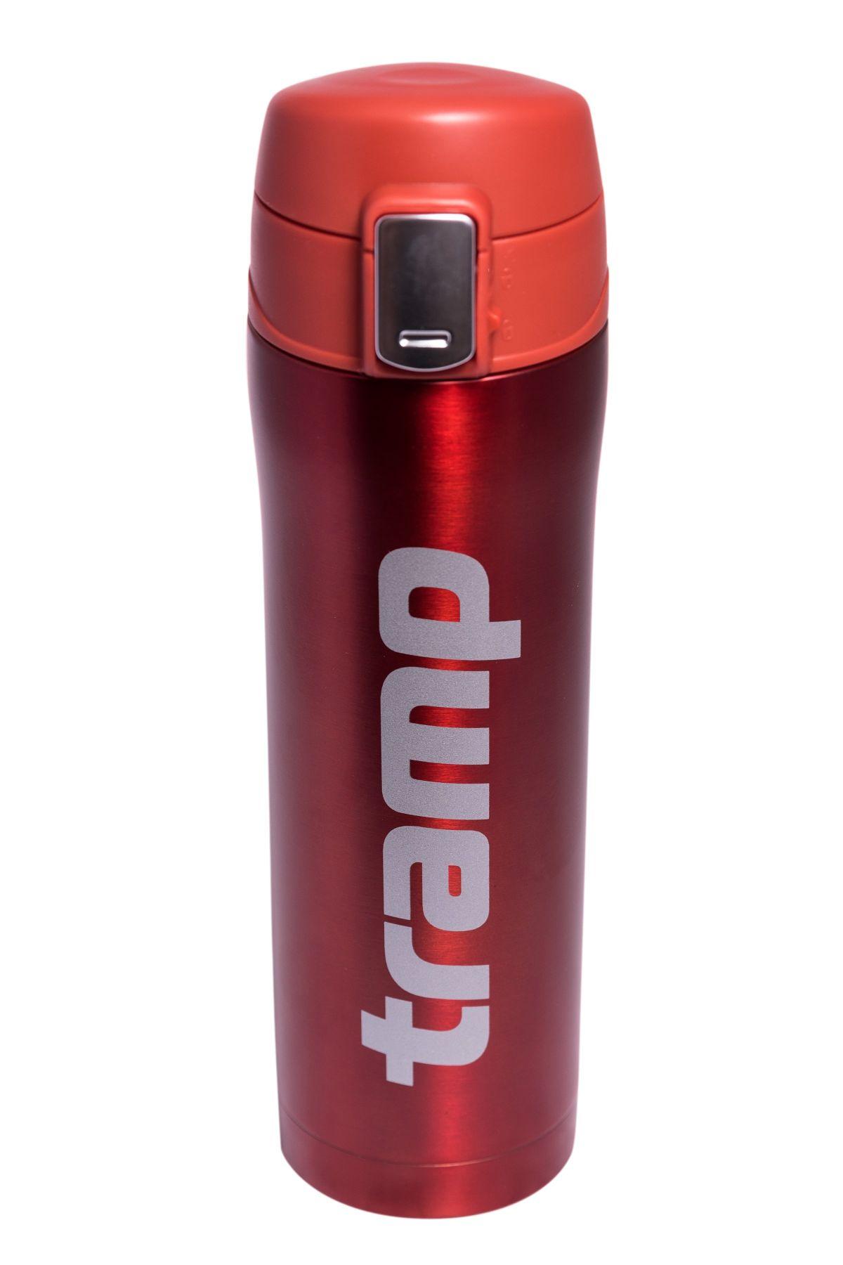 Термос Tramp TRC-107-red 0,45 л красный металлик