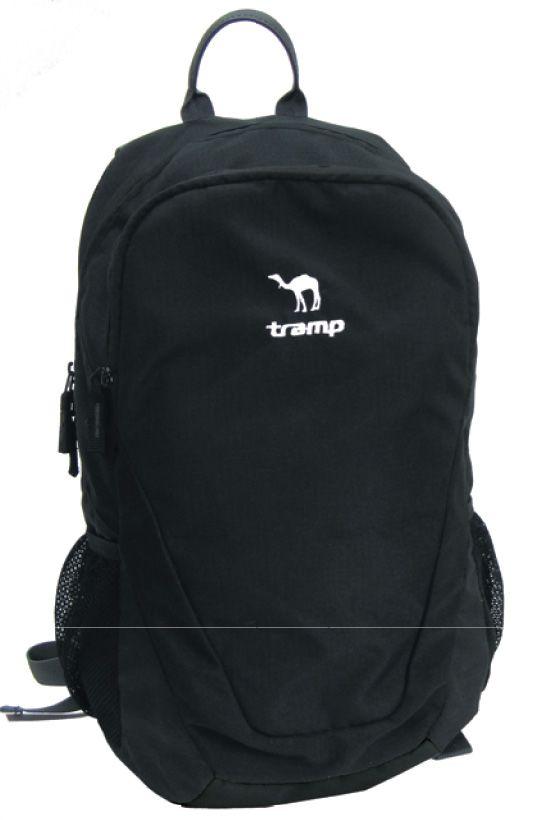 Рюкзак Tramp City-22 TRP-020 черный