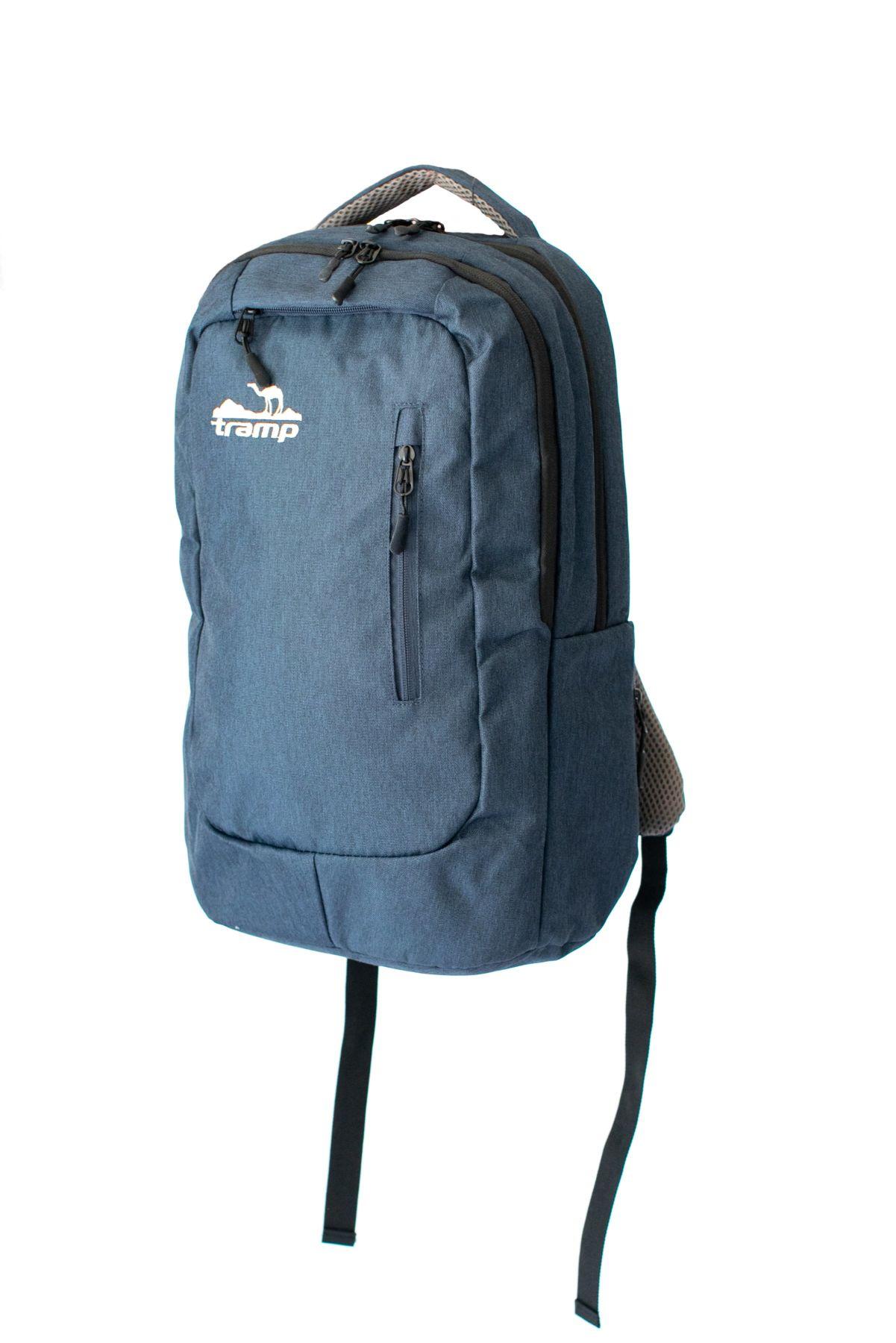 Рюкзак Tramp Urby TRP-038-blue синий