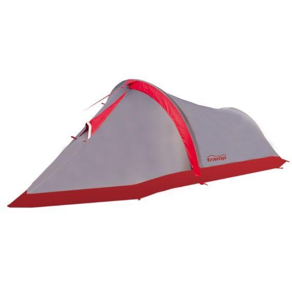 Палатка Tramp Bike 2 (V2) TRT-020