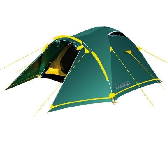 Палатка Tramp Stalker 2 v2 TRT-075